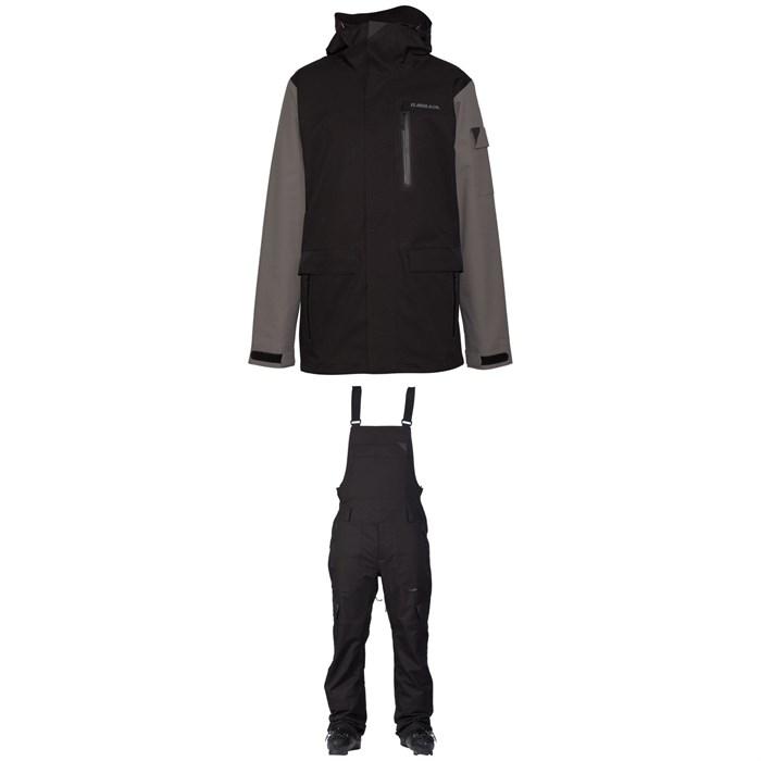 Armada - Spearhead Jacket + Vision Bibs