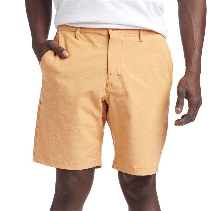 RVCA - All Time Coastal Hybrid Shorts