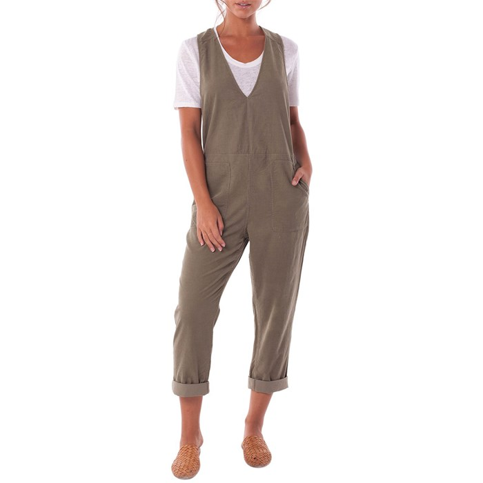 Rhythm - Wintersun Jumpsuit - Women's