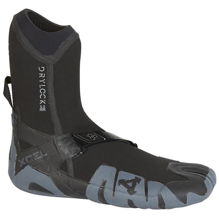 XCEL - 5mm Drylock Split Toe Boots