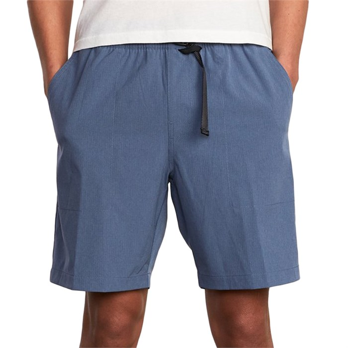 RVCA - All Time Arch Hybrid Shorts