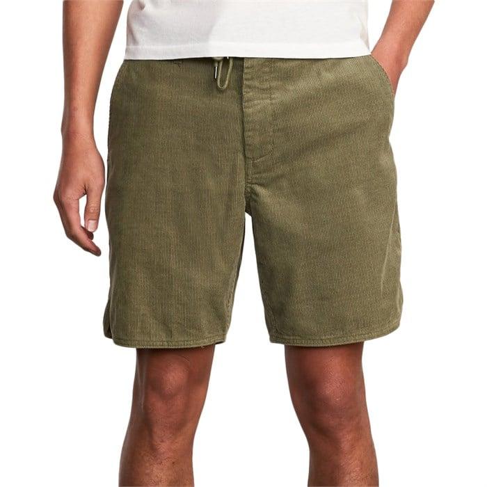 RVCA - Reed Shorts