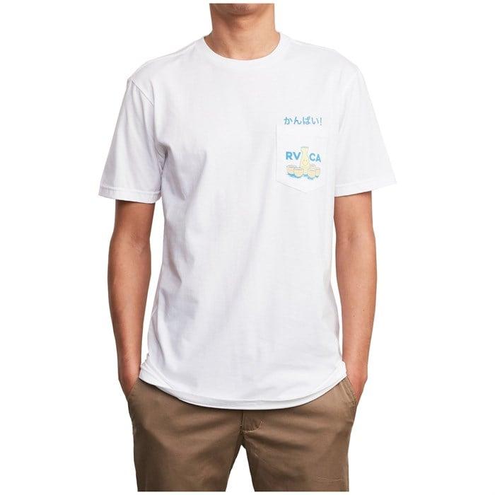 RVCA - Kampai T-Shirt