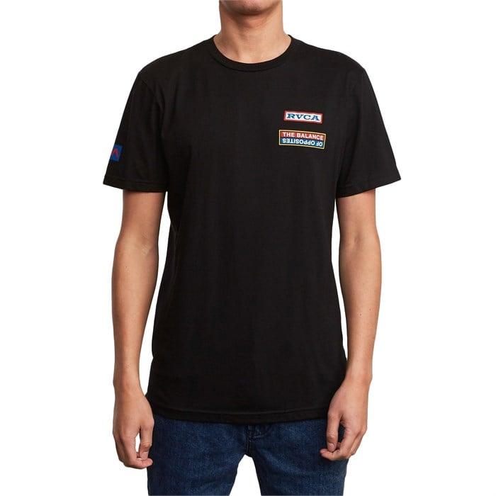 RVCA - Daytona T-Shirt