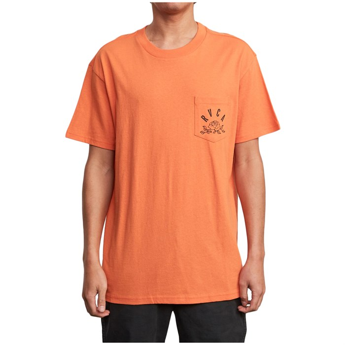 RVCA - Rose State T-Shirt