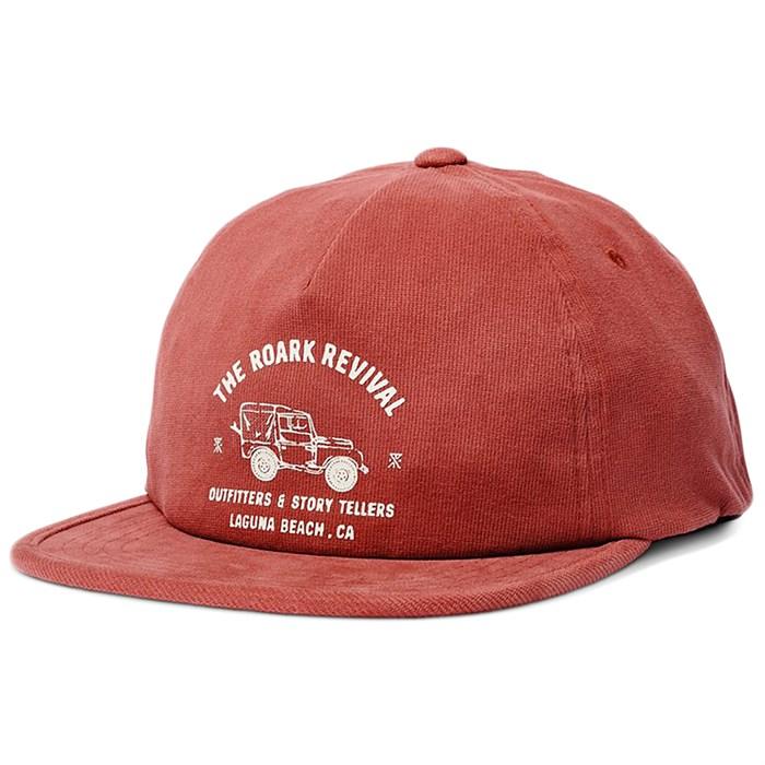 Roark - Jeep Outfitter Hat