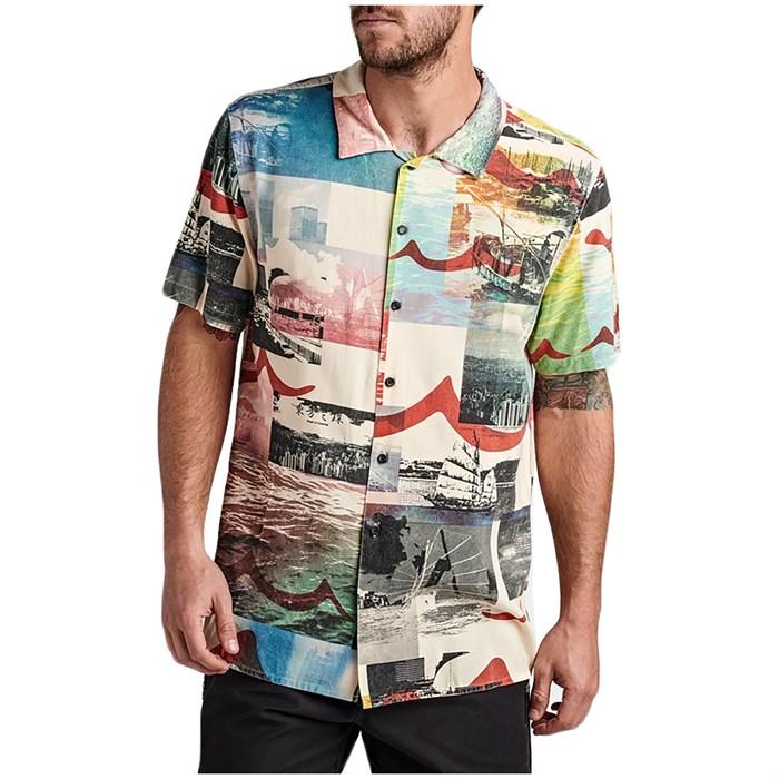 Roark - HK Exposure Short-Sleeve Shirt