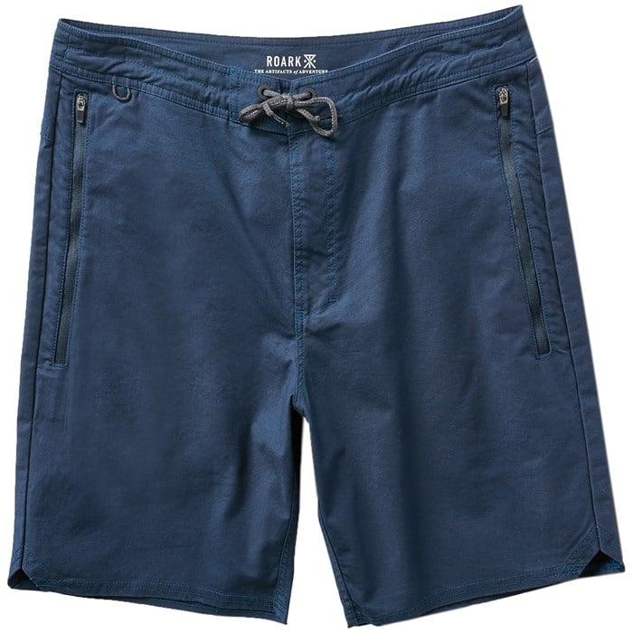 "Roark - Layover Travel 19"" Hybrid Shorts"