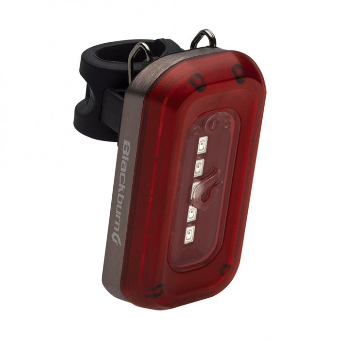 Blackburn - Central 50 Rear Bike Light