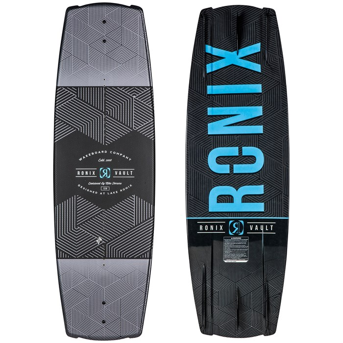 Wakeboards For Sale >> Ronix Vault Wakeboard 2019 Evo