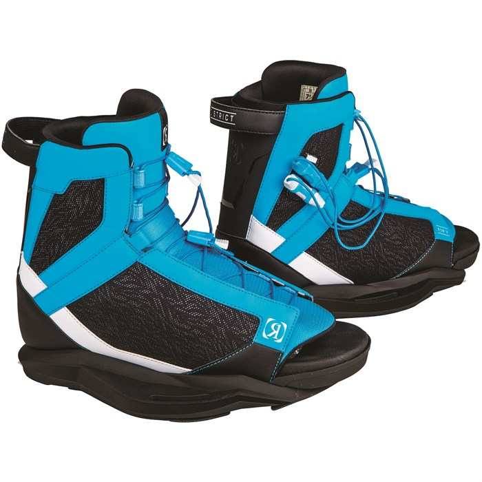 Ronix - District Wakeboard Bindings 2019