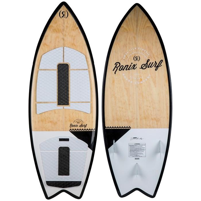 Ronix - Koal Classic Fish Wakesurf Board 2021