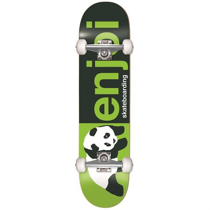 Enjoi - Half And Half FP 8.0 Skateboard Complete