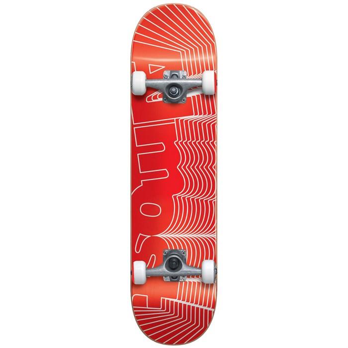 Almost - Unknown Pleasures FP 7.75 Skateboard Complete