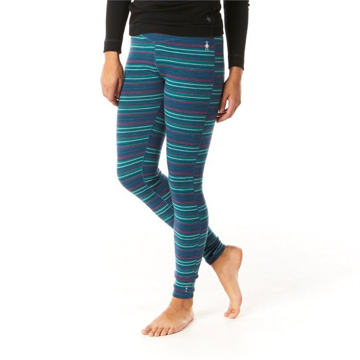 Smartwool - Merino 250 Baselayer Pattern Bottoms - Women's