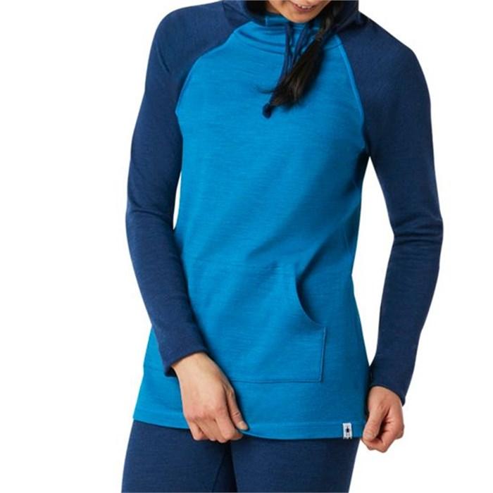 Smartwool - Merino 250 Drape Neck Hoodie - Women's