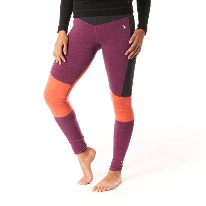 Smartwool - Merino 250 Asym Baselayer Bottoms - Women's