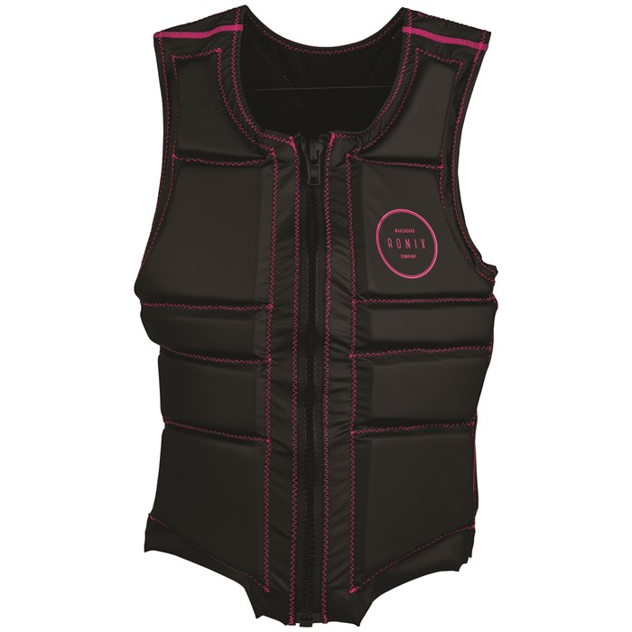 Ronix - Coral Impact Wakeboard Vest - Women's 2019
