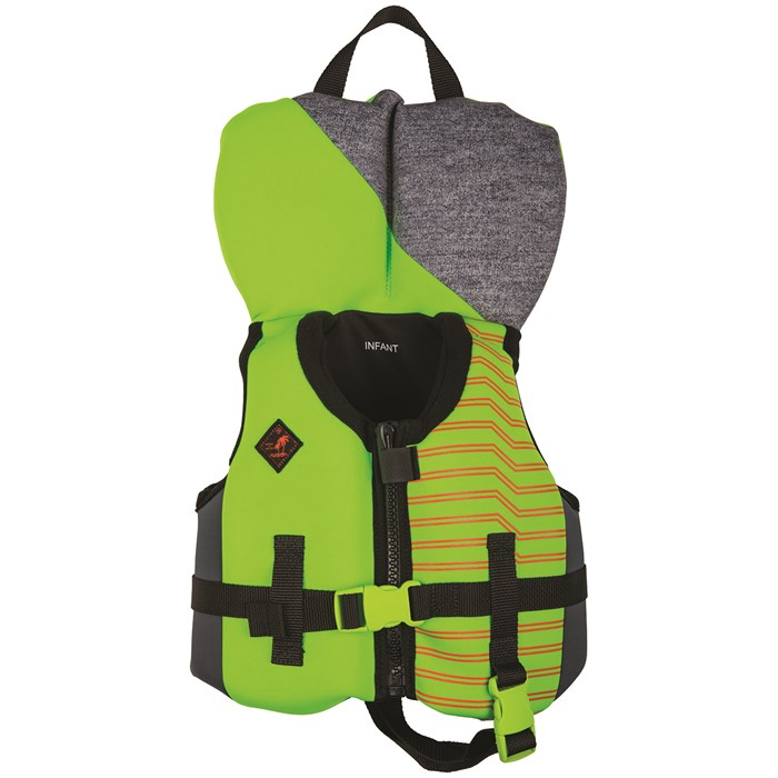 Ronix - Vision Wakeboard Vest - Boys' 2019