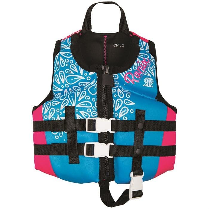 Ronix - August CGA Wake Vest - Girls' 2022