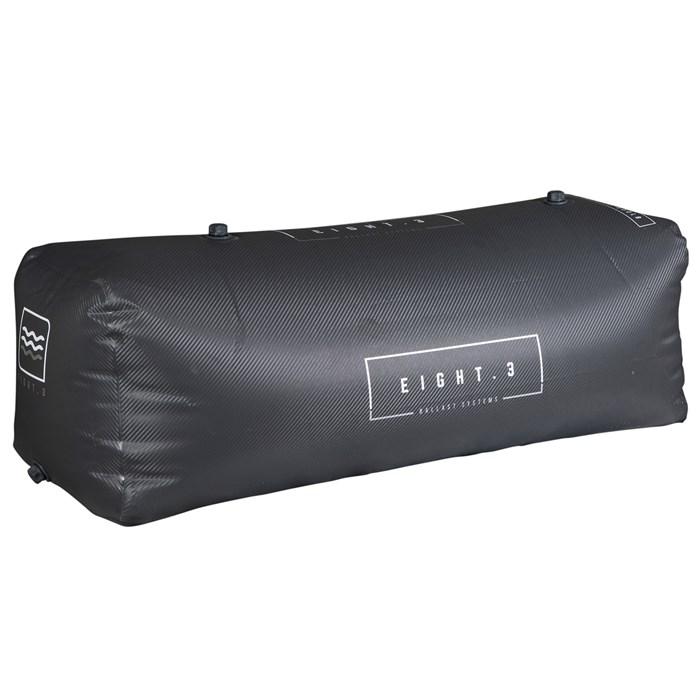 Eight.3 - Plug 'n Play Trapezoid 1100 lbs Ballast Bag - Used