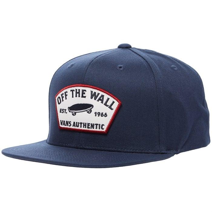 Vans - Trask Snapback Hat