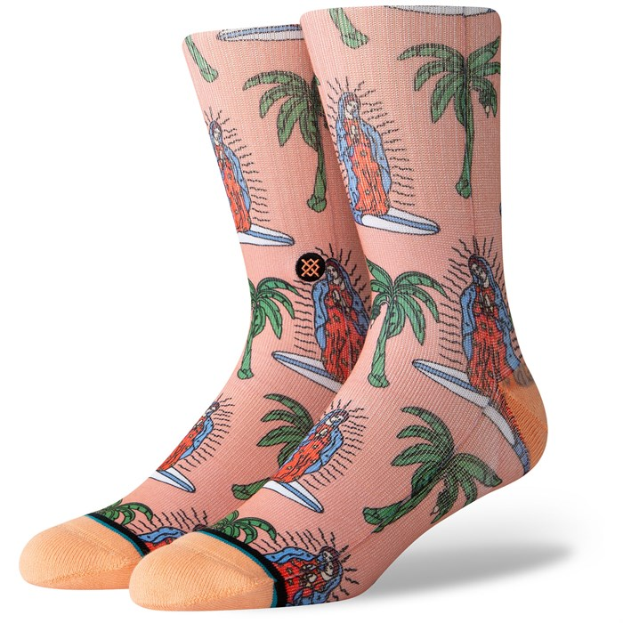 Stance - Surfin Guadalupe Socks