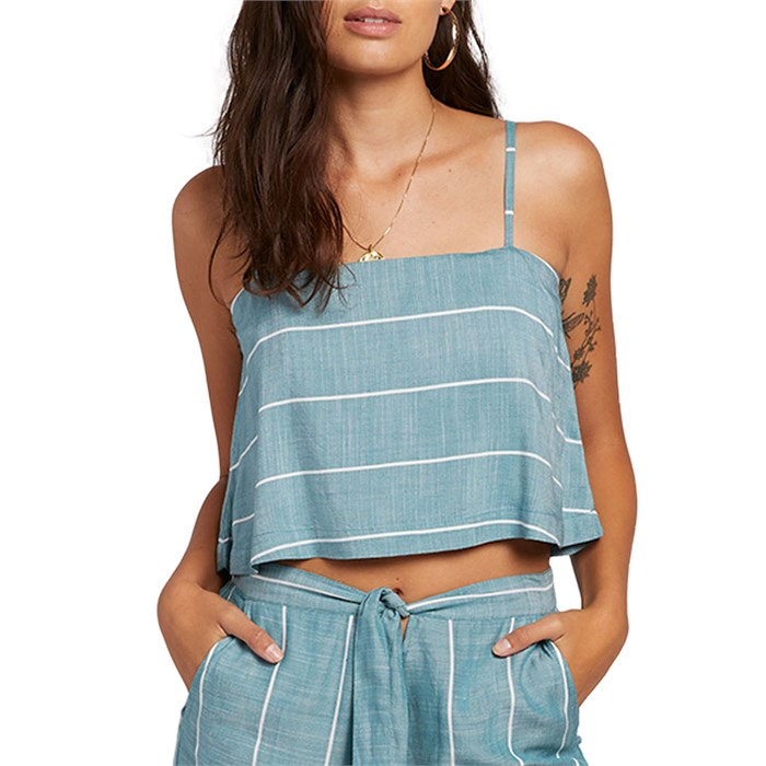 Stone Row - Just In Time Cami - Women's