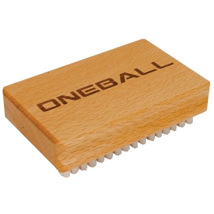 OneBall - Brass Brush