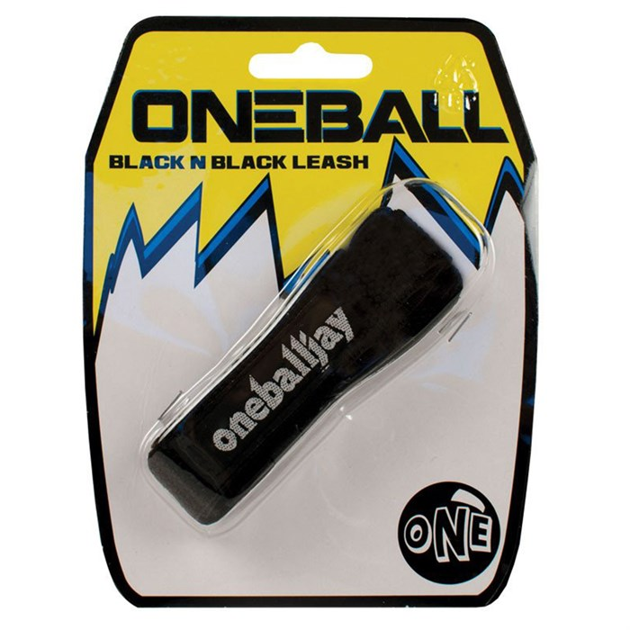 OneBall - Back In Black Leash