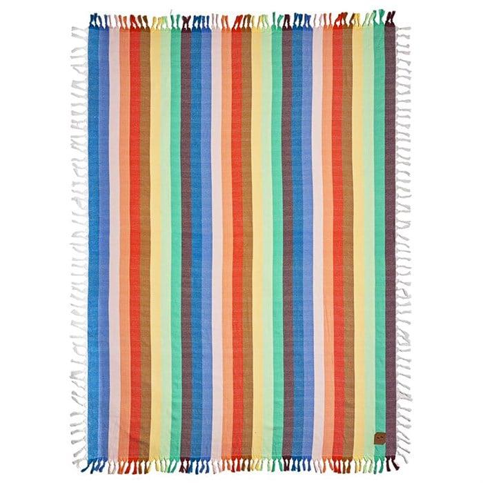 Slowtide - Zeppelin Blanket