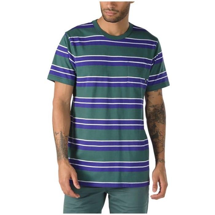 Vans - Continental T-Shirt