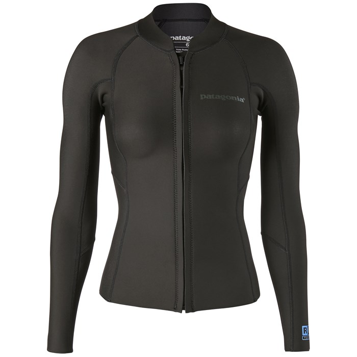 Patagonia - R1 Lite Yulex L/S Wetsuit Top - Women's