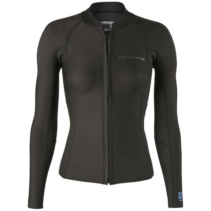 7e552fbe9 Patagonia R1 Lite Yulex L/S Wetsuit Top - Women's