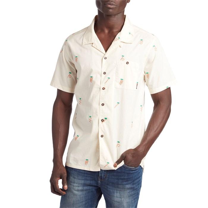 Billabong - Busy Palm Short-Sleeve Shirt