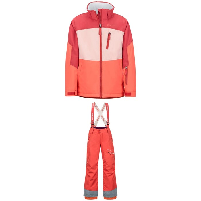 Marmot - Elise Jacket + Starstruck Pants - Big Girls'