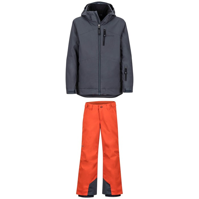 Marmot - Ripsaw Jacket + Vertical Pants - Big Boys'