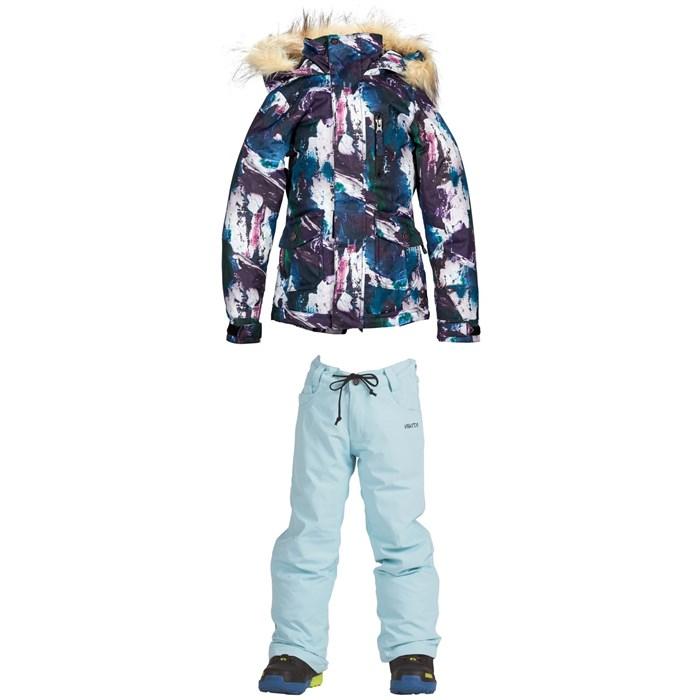 Nikita - Espan Jacket + Cedar Pants - Girls'