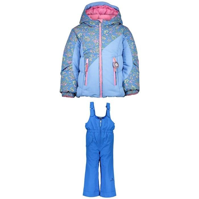 Obermeyer - Cakewalk Jacket + Snoverall Pants - Little Girls'
