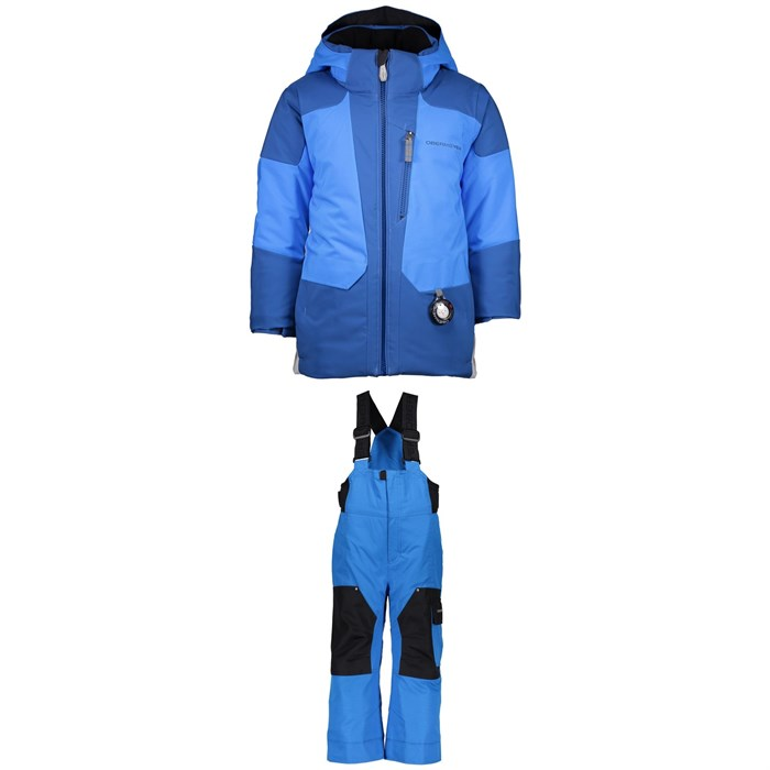 Obermeyer - Influx Jacket + Volt Pants - Little Boys'