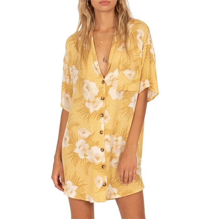 Amuse Society - Island Oasis Tunic Dress - Women's