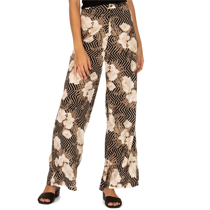 Amuse Society - Shady Shack Pants - Women's