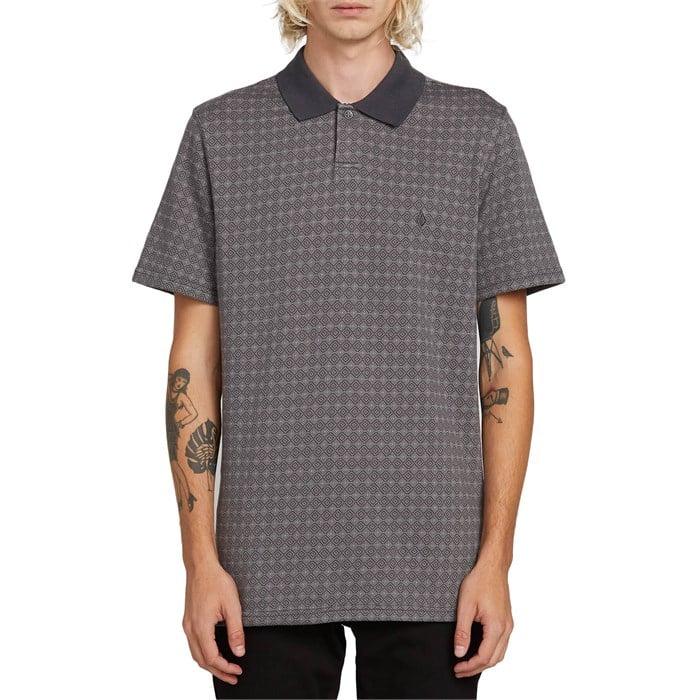 Volcom - Wowzer Plus Polo Shirt