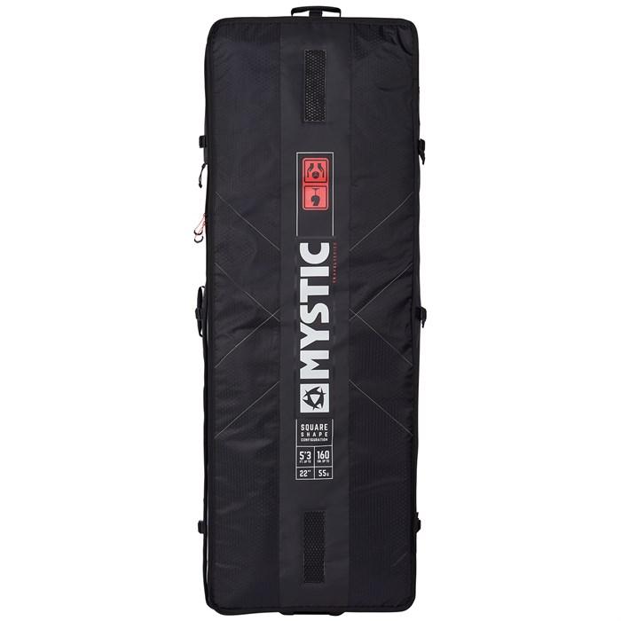 Mystic - Matrix Square Wheeled Wakeboard Bag 2019