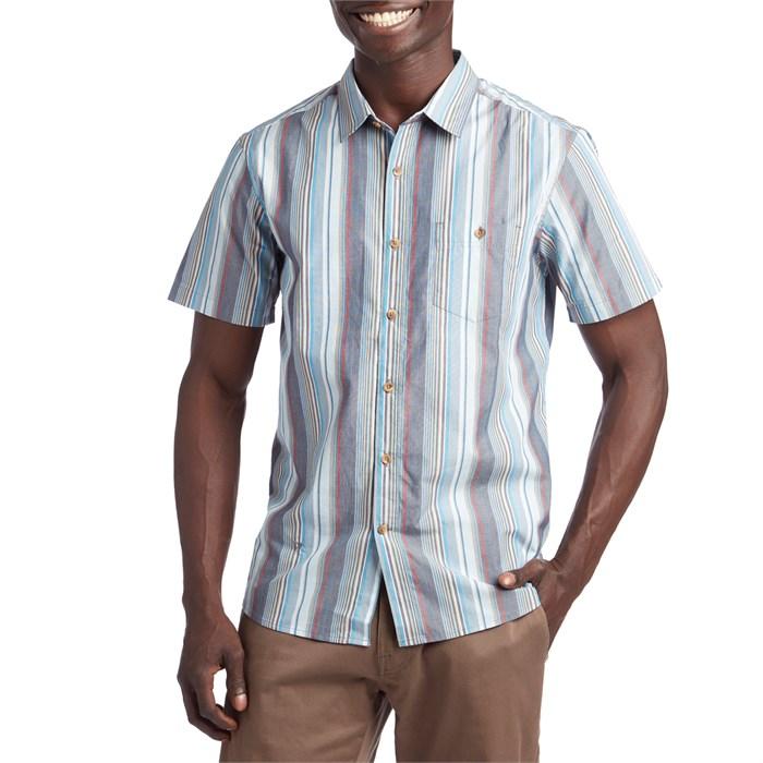 Vissla - Vaca Short-Sleeve Shirt