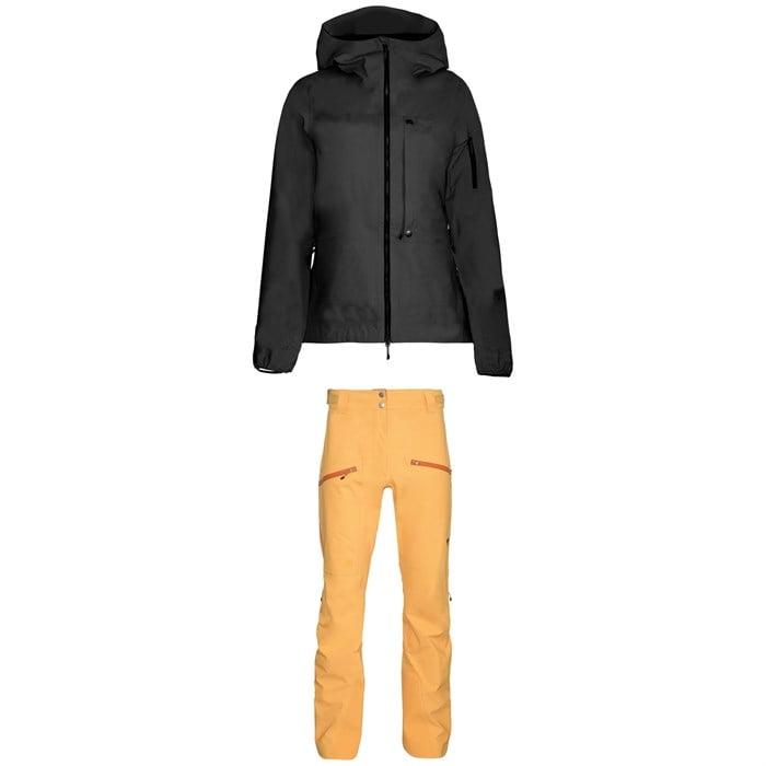 Black Crows - Ventus Light 3L Jacket + Pants - Women's
