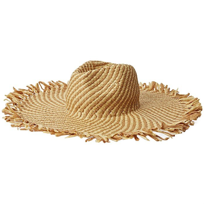 Billabong - x Sincerely Jules Catching Rays Hat - Women's