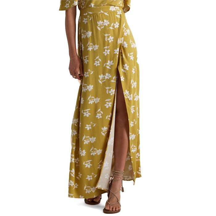 2dc5fe42bdf Billabong - x Sincerely Jules High Heights Skirt - Women s ...