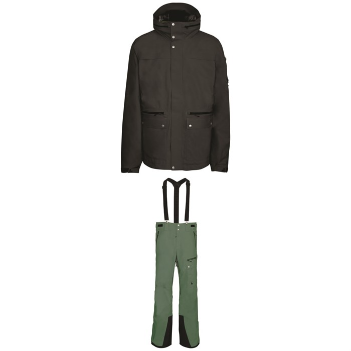 Black Crows - Corpus 2L GORE-TEX® Jacket + Pants