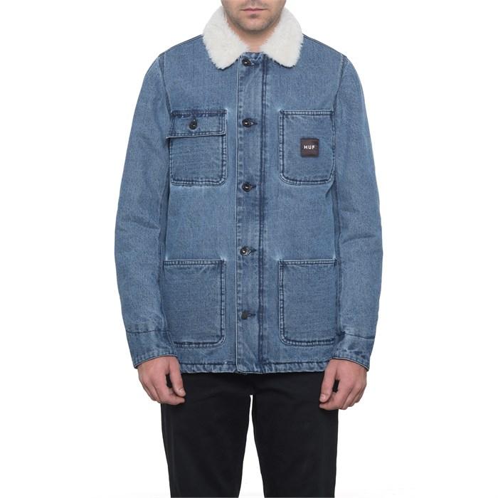 bc5d9344244fe HUF - Torrance Jacket ...